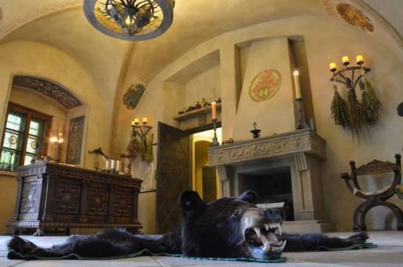 Magia alquimia vieja Praga 3