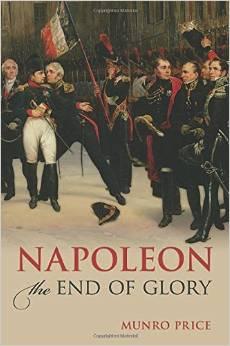 napoleon munro price