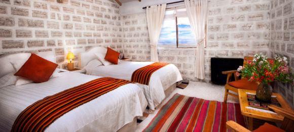 Hoteles de sal en Bolivia 3