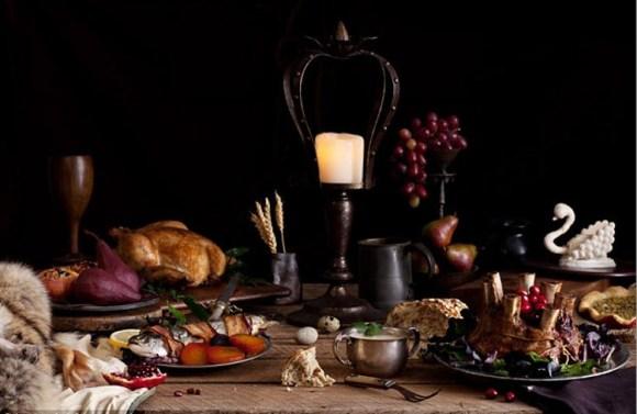 Abre Londres restaurante temático Juego Tronos2
