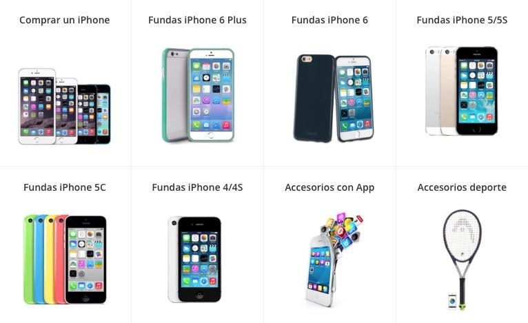 Cómo conseguir productos Apple más baratos
