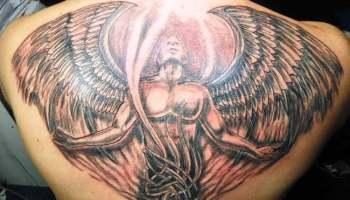 Los tatuajes se podrán eliminar aplicando una crema