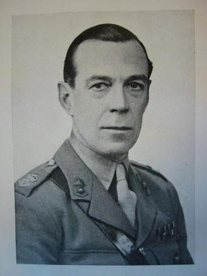 Teniente Coronel Philip Toosey