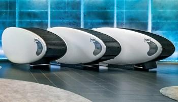 GoSleep, las nuevas cápsulas para dormir en los aeropuertos 1
