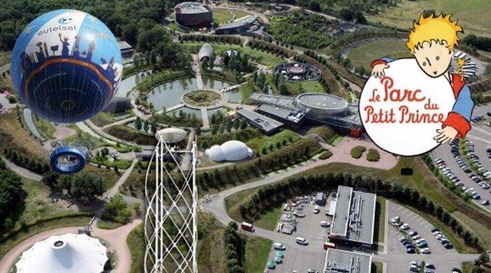 Francia prepara un parque temático de «El principito»