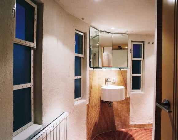 Hoteles insolitos Harlingen faro 4