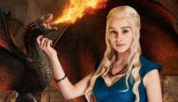 10 mujeres de la historia comparables a la Khaleesi 1