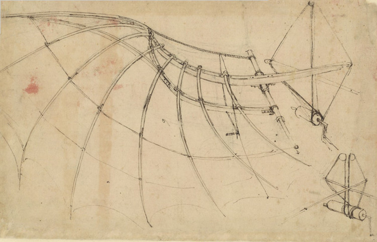 Leonardo da Vinci ilumina Milán