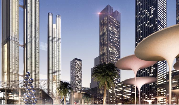 Egipto construirá una nueva capital inspirada en Sillicon Valley 1