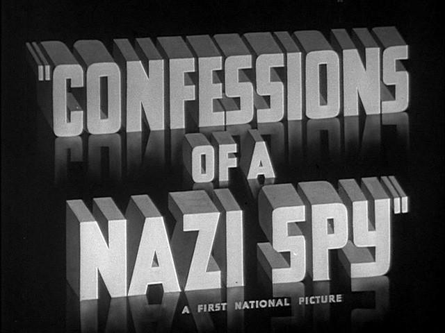 El espía nazi declarado inocente en Canadá 1