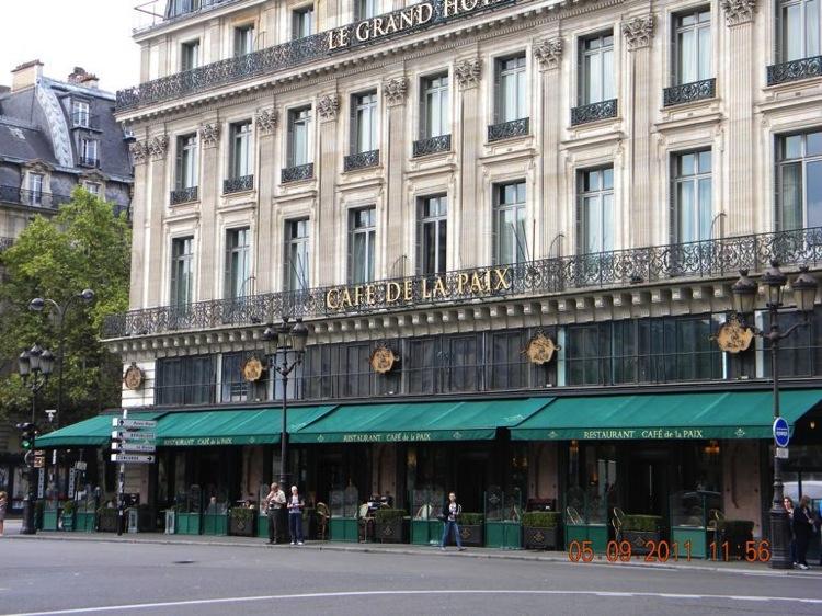 Recordando los mejores cafés de Europa gracias a Tassimo