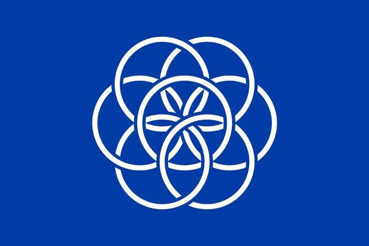 Crean bandera representar toda Tierra 2