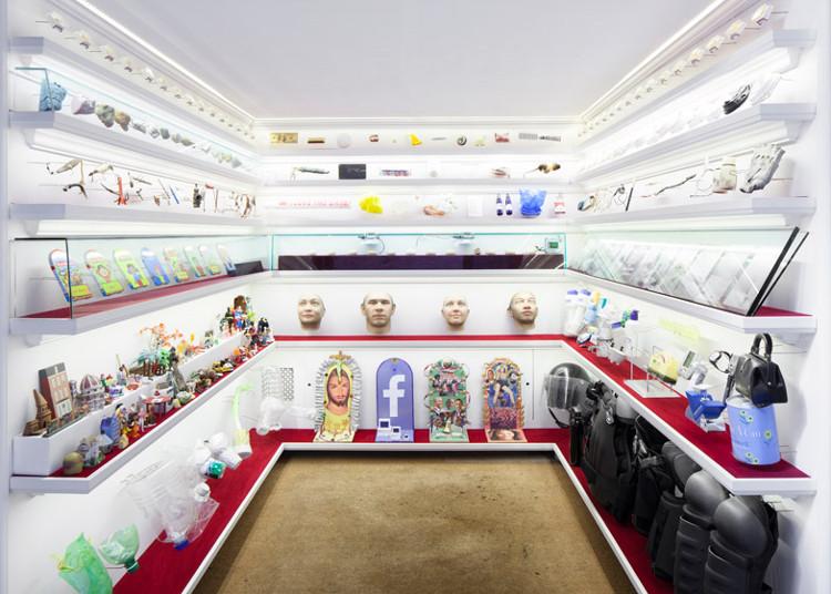 El asombroso Mmuseumm neoyorquino