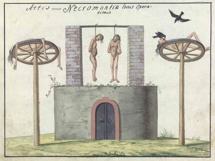 LaBrujulaVerde-Manuscritoocultismoymagia