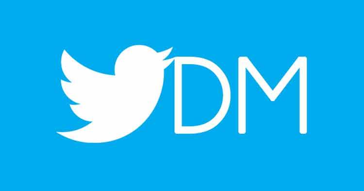 Twitter dice adiós a los 140 caracteres en los mensajes directos
