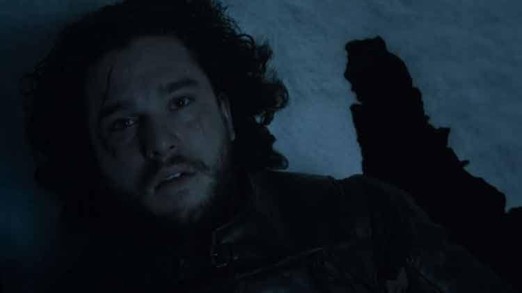 Juego de Tronos, una serie de TV en la que los buenos (y los malos) acaban muriendo