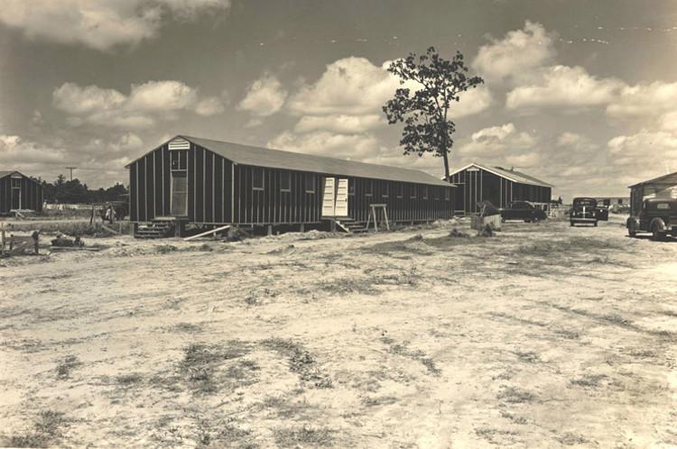 Fritz Ritz, los prisioneros alemanes que vivían en Texas mejor que los propios texanos