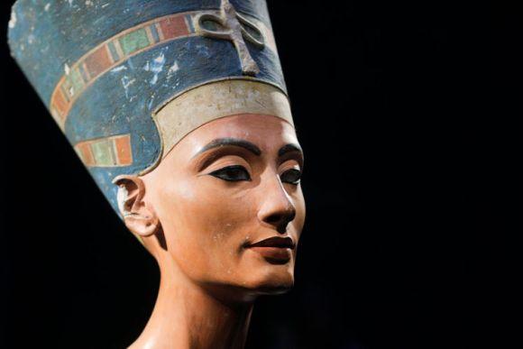 Nefertiti podria estar enterrada tumba Tutankamon