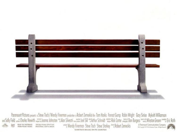 ¿Reconocerías estos carteles de cine sin títulos ni personas?