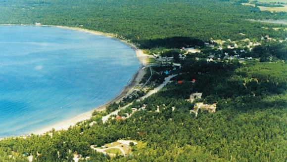 Diez islas atipicas Norteamerica 10