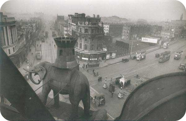 Forty Elephants: la banda de ladronas que aterrorizó Londres durante 250 años