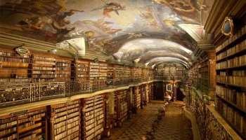 LaBrujulaVerde-BibliotecaClementinaPraga
