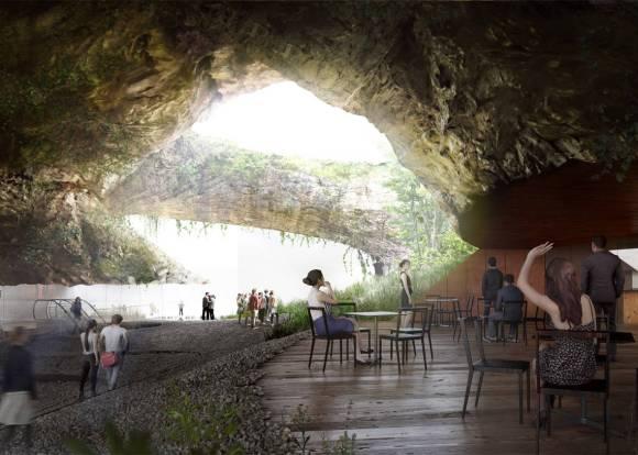 Asi sera nuevo espectacular Museo Conocimiento Indigena Manila 1