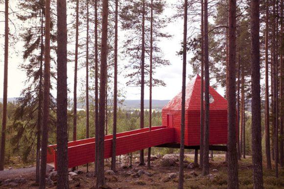 Treehotel 1
