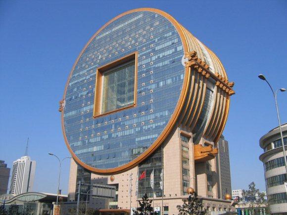 15 edificios estramboticos mundo 6