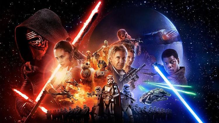 Una aplicación para bloquear spoilers sobre «Star Wars: el despertar de la Fuerza»