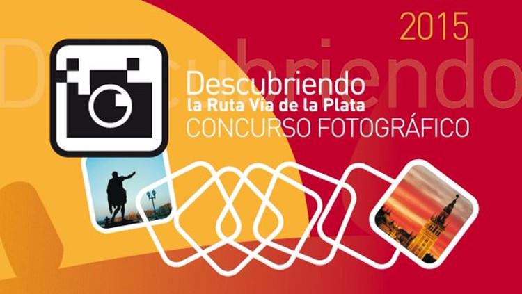 """Concurso fotográfico """"Descubriendo la Ruta Vía de la Plata"""""""