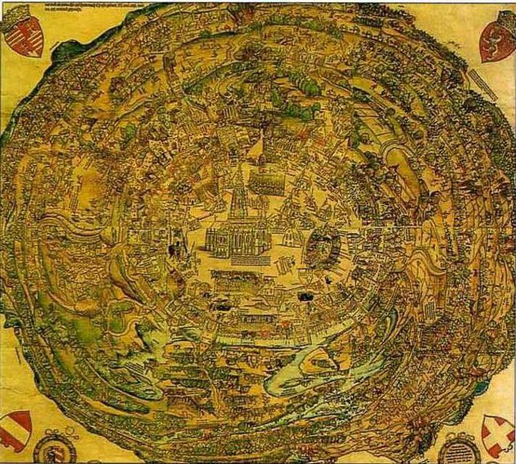Encuentra tumba Soleiman Magnifico 2