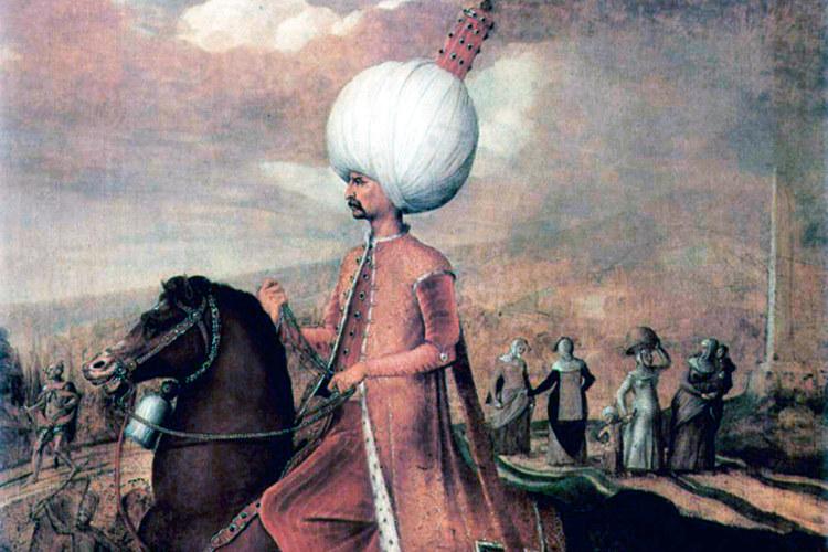 La tumba de Soleimán el Magnífico en Hungría