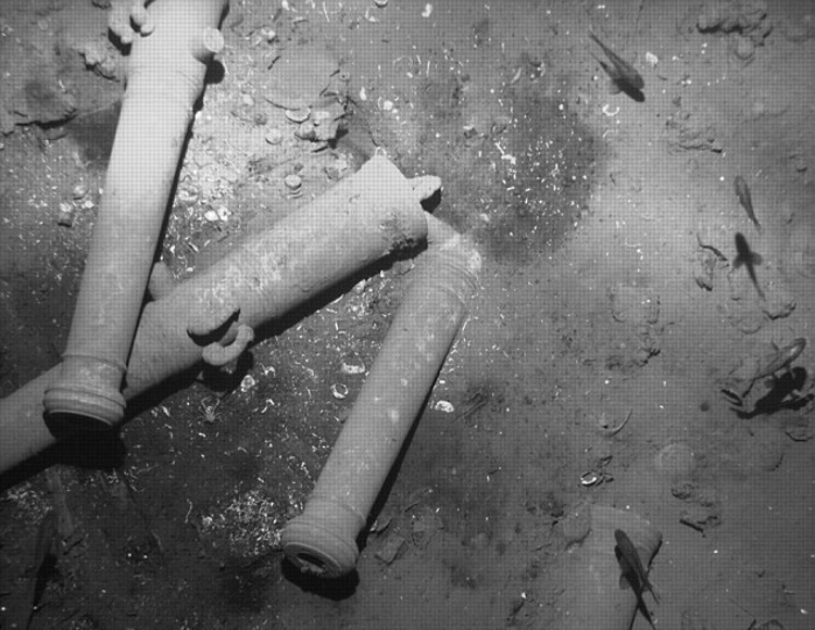 Galeon San Jose gran descubrimiento arqueologico motivo discordia 1