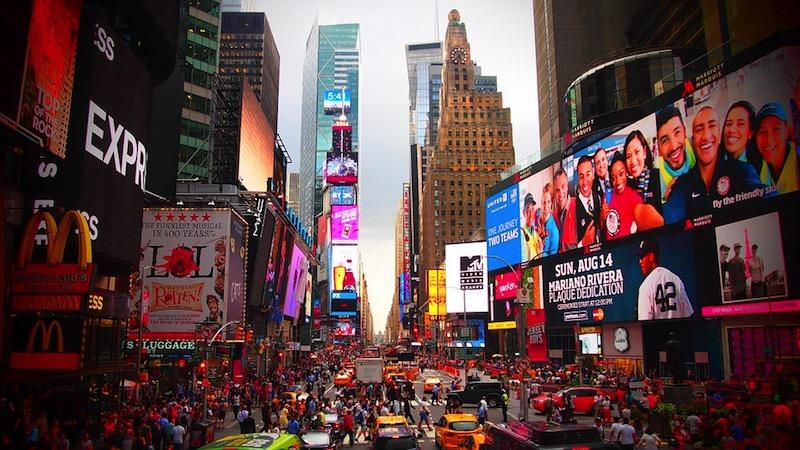 Las 12 principales atracciones turísticas de ciudades de todo el mundo