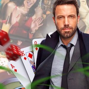 Contar cartas en un casino online, el equipo de blackjack del MIT y Ben Affleck
