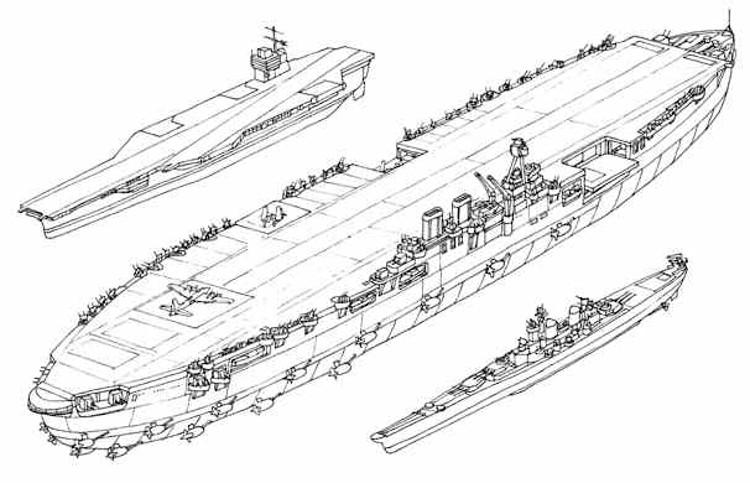 Geoffrey Pyke visionario diseño portaaviones hielo II Guerra Mundial 1