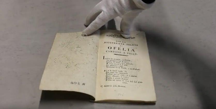 Una obra compuesta por Mozart y Salieri, descubierta en un museo checo