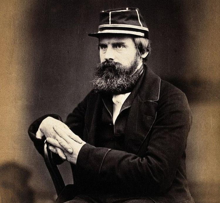 Roger Fenton primer reportero guerra1