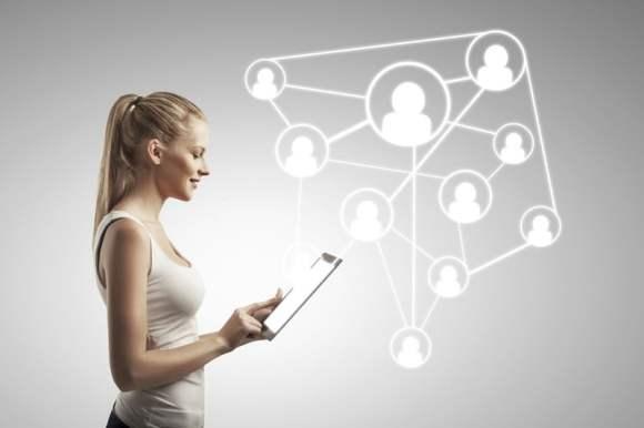 Social Media / foto Shutterstock