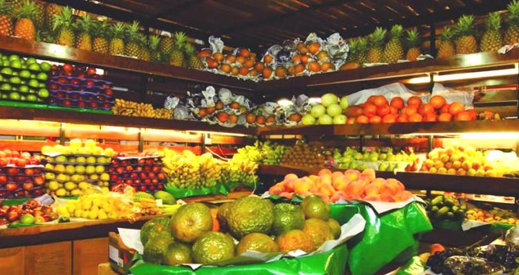 Cinco mejores mercados Oaxaca