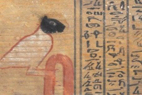 Las representaciones de demonios más antiguas de Egipto tienen 4.000 años de antigüedad