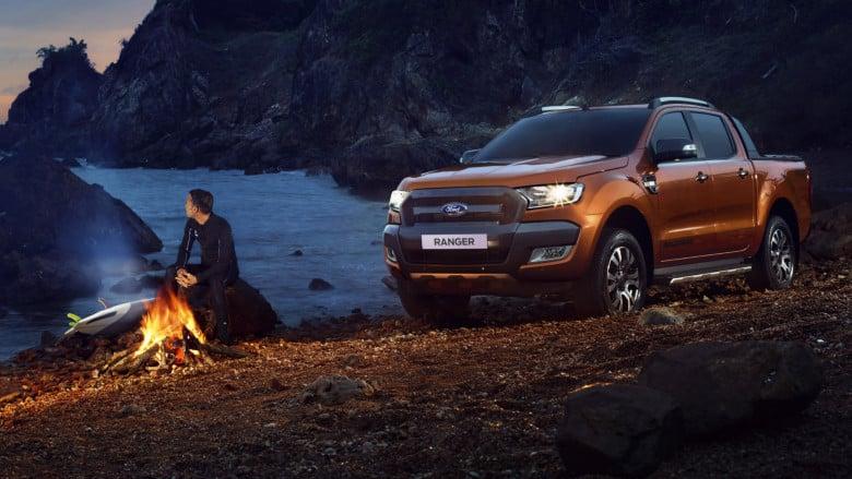 Tecnología, conectividad y fiabilidad en el coche: el caso de Ford Ranger