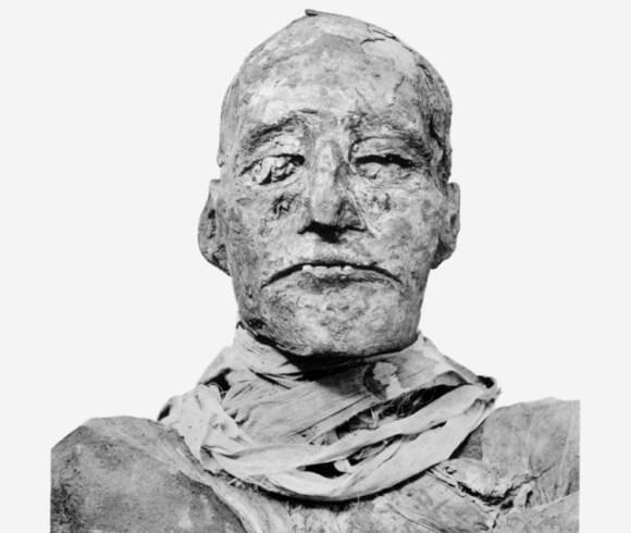 Descubern Ramses III murio asesinado conspiracion palaciega 2
