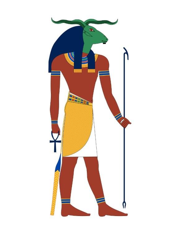 Encuentran estacion barca sagrada Jnum tiempos Hatshepsut 2