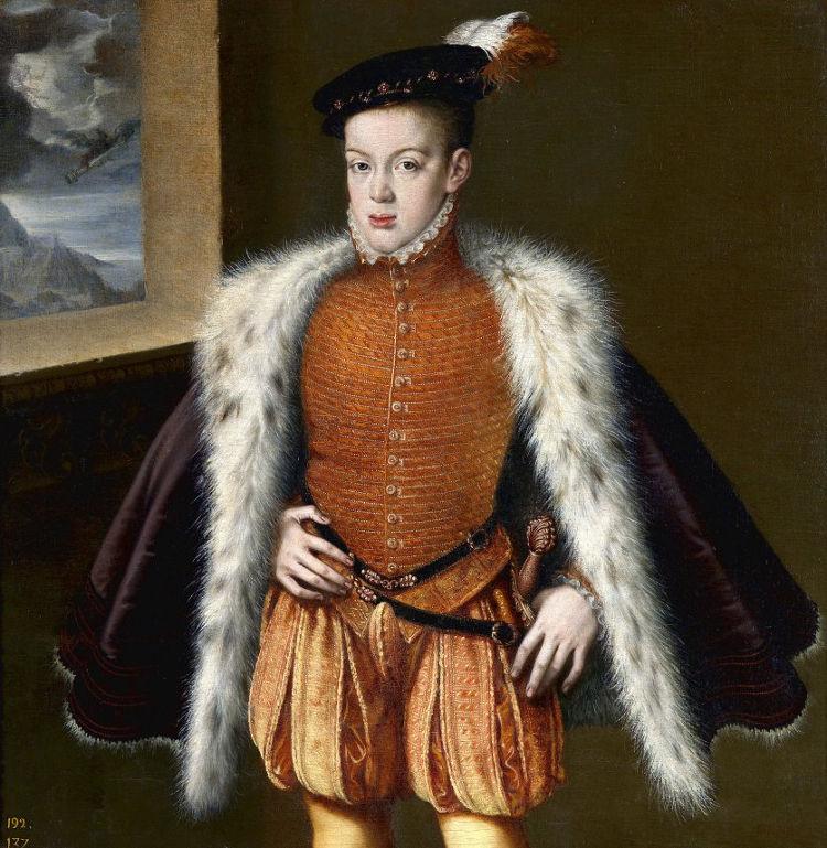 Exposicion moda tiempos Cervantes 2