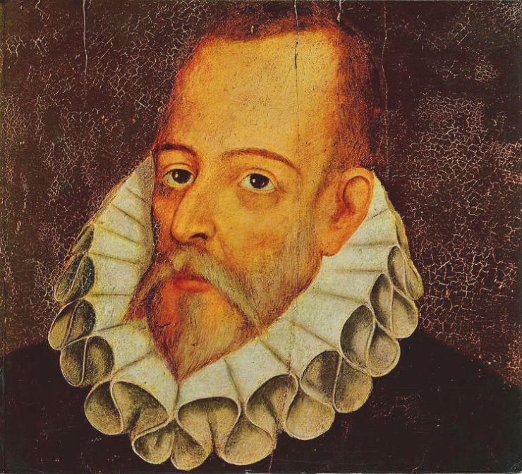 Exposicion moda tiempos Cervantes