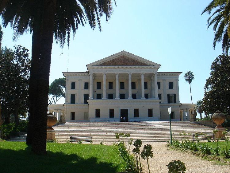 Roma expondra coleccion artistica Torlonia importantes mundo