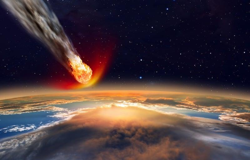 Hallan evidencias de que la primera extinción masiva no fue causada por un evento catastrófico