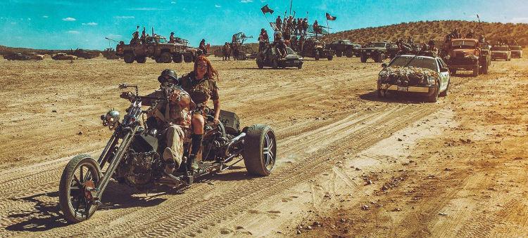 Wasteland Weekend 1